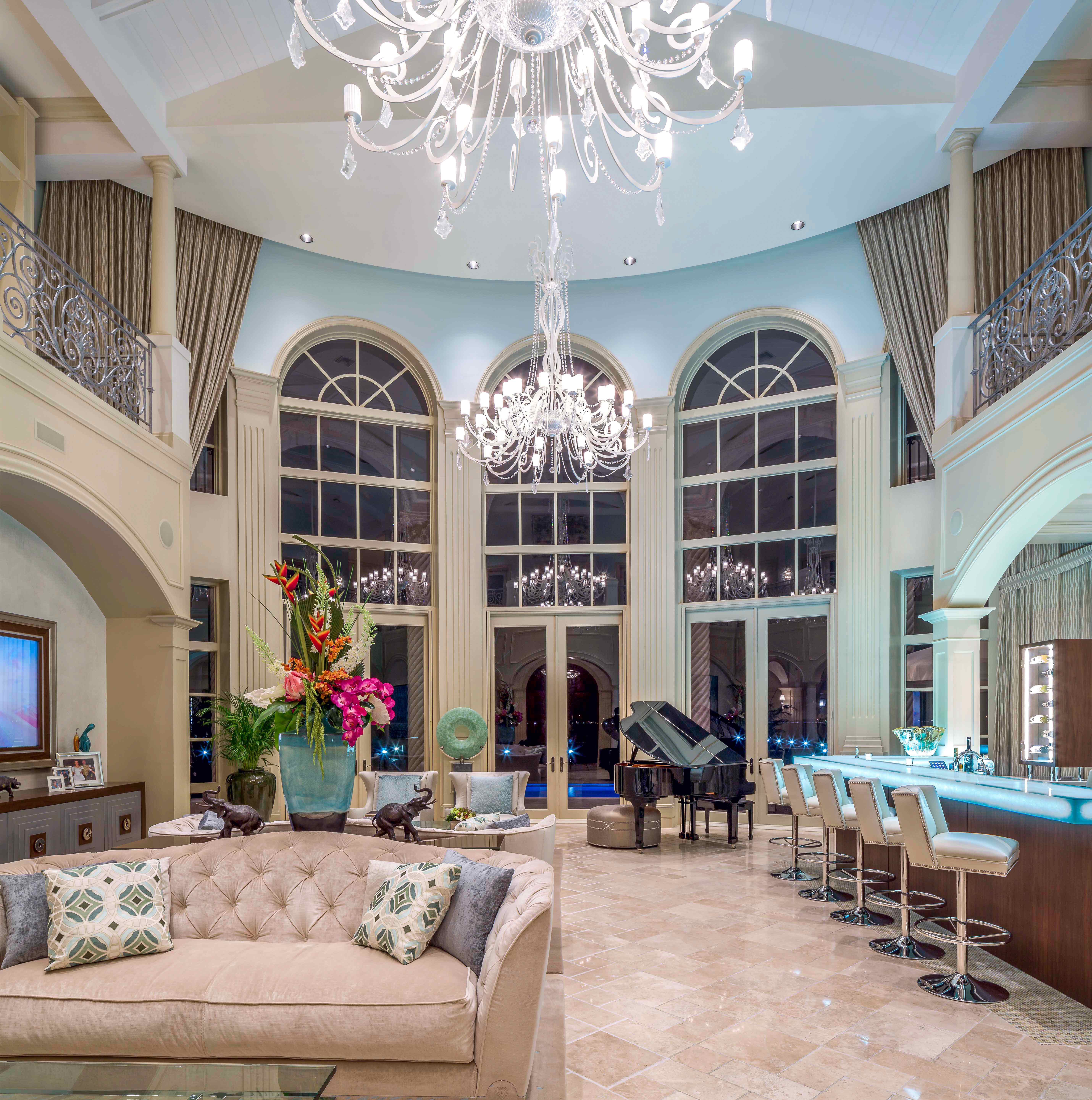 We Are Zelman Style Interiors. We Are ZLMN. Contact Us Today At (954)  718 6100 Or By Emailing Eileen@zelmanstyle.com.