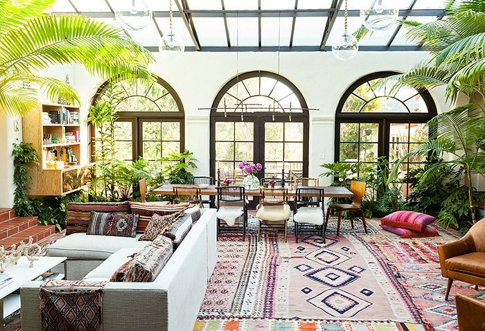 Botanical Apartment