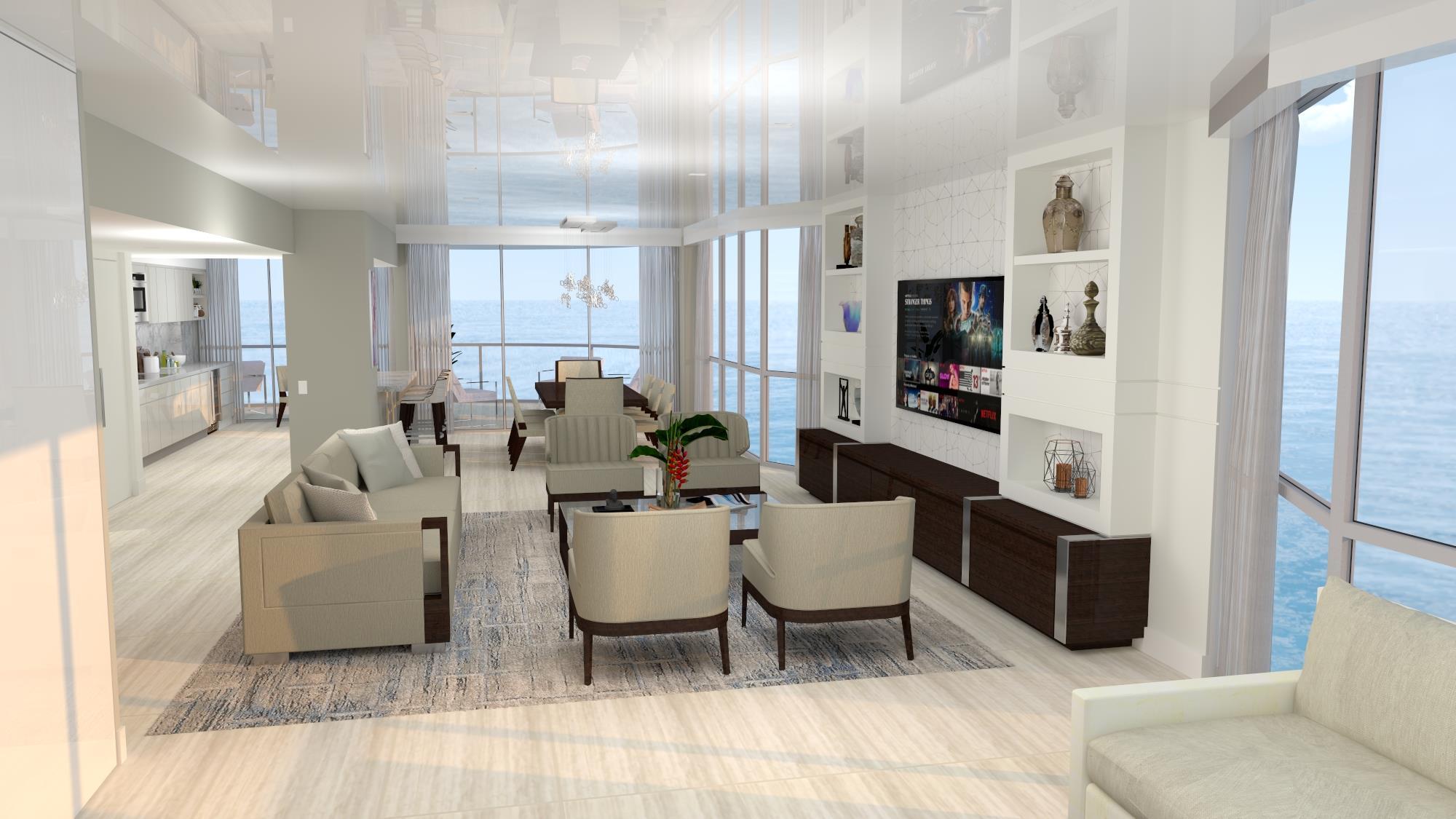 South Florida Interior Design Trends