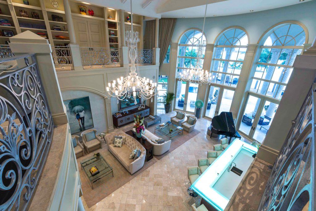 Zelman Style Interiors