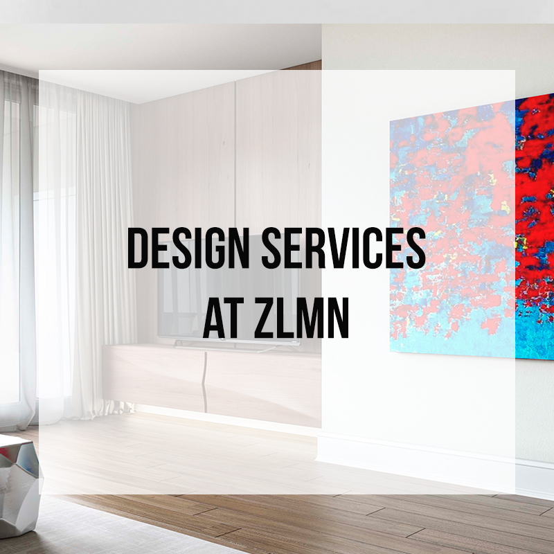 What Types Of Interior Design Services Does Zlmn Offer