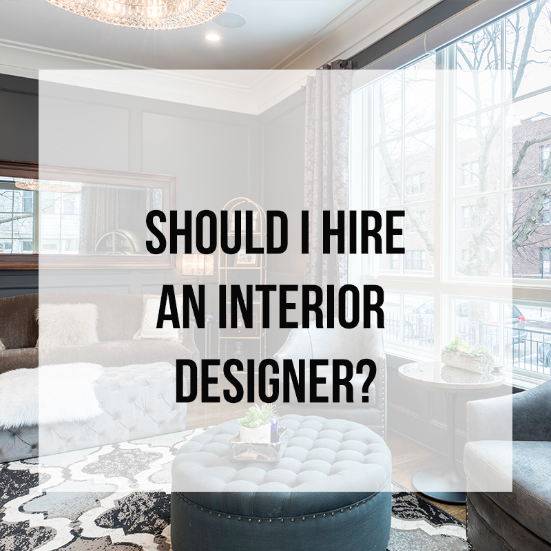 hire interior designer