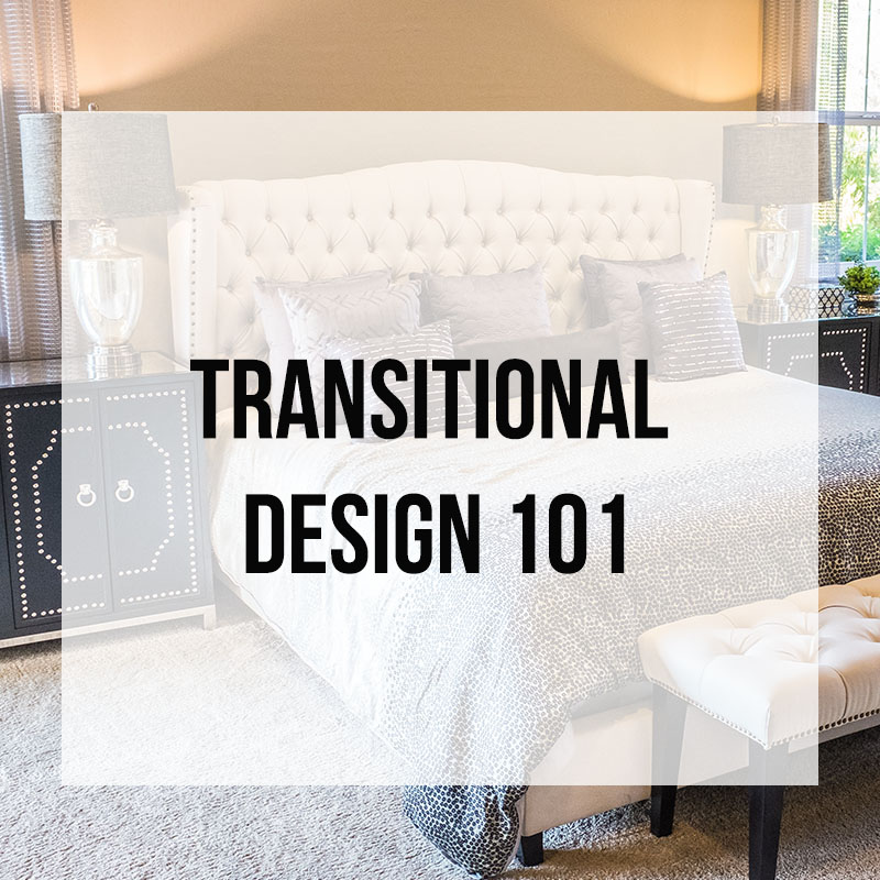 transitional design