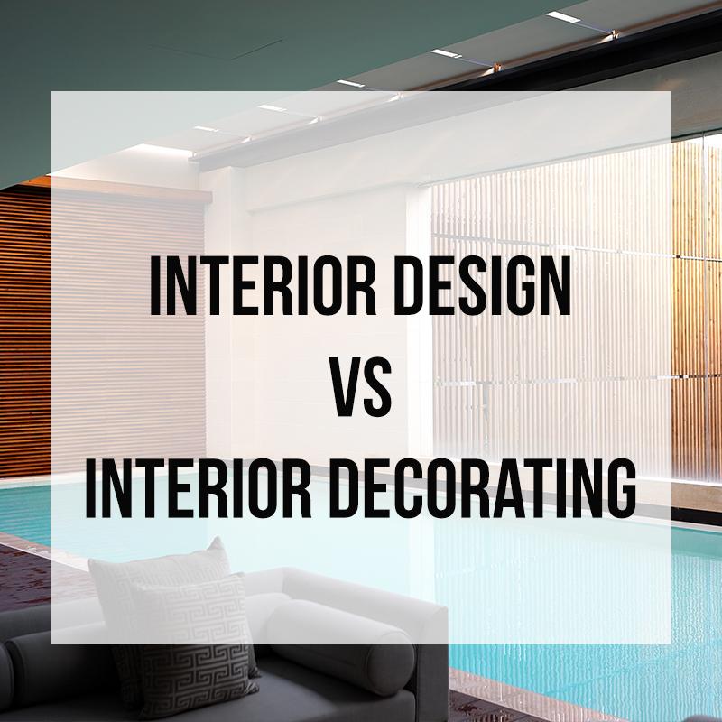 Interior design vs interior decorating zelman styles - Interior designer vs interior decorator ...